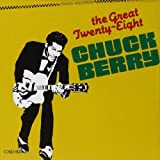 Chuck Berry: The Great Twenty-Eight (Audio CD)