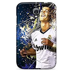 samsung galaxy s4 forever phone back shells Back Covers Snap On Cases For phone case the best player of real madrid cristiano ronaldo