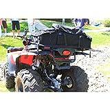 Coleman ATV Rear Padded-Bottom Bag