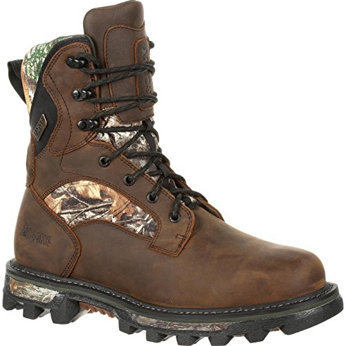 Rocky Bearclaw FX 800G Insulated Waterproof Outdoor Boot from Rocky