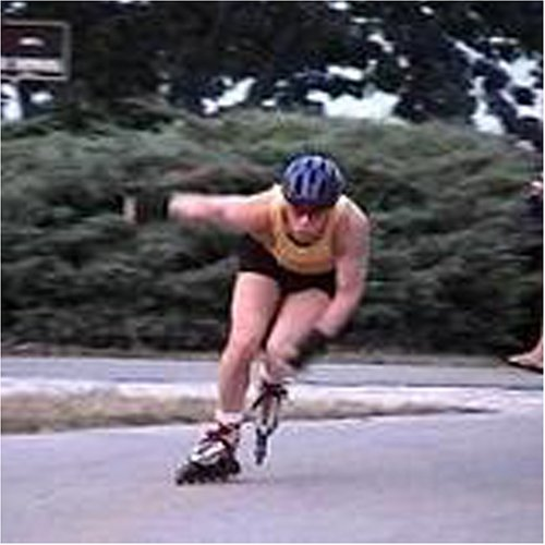 The Best Inline Skating Instructions Ever! (The Best Inline Skates)