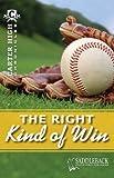 Right Kind of Win, Eleanor Robins, 161651311X