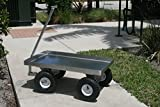 Wagon Aluminum Cart Little Hercules MADE IN USA