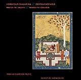 Mayeh-ye Dashti & Mayeh-ye Isfahan: Iranian Classical Music