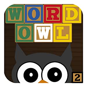 Word Owl's Word Search - Second Grade Sight Words - 2nd