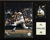 MLB Al Kaline Detroit Tigers Player Plaque