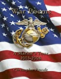 War Poems: A Marine's Tour 2003-2008