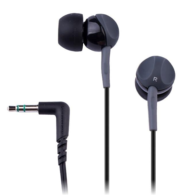 Sennheiser CX213 Earphones  Black  In Ear