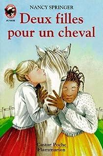 Deux filles pour un cheval par Springer