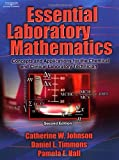 img - for Essential Laboratory Mathematics: Concepts and Applications for the Chemical and Clinical Laboratory Technician book / textbook / text book