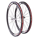 Gray Road Bike Clincher Rim Liner (Set of 2) Fits