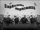Daydreams and Nightmares, Winsor McCay, 1560975695