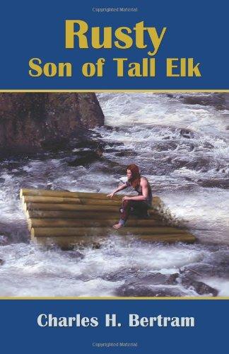 Download Rusty Son of Tall Elk pdf epub
