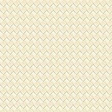 Magic Cover Self-Adhesive Shelf Liner, 18-Inch by 9-Feet, Box Braid Natural
