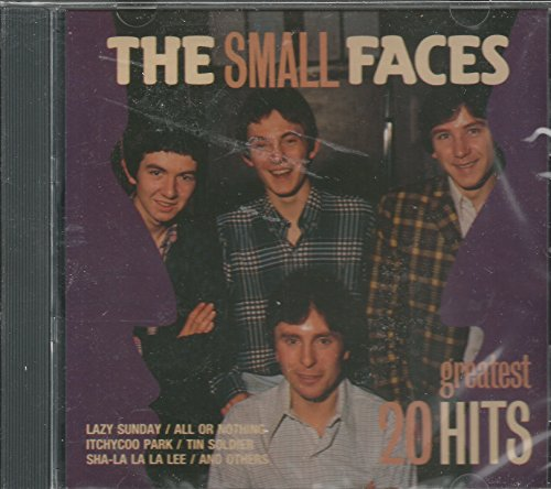 The Small Faces - I Can
