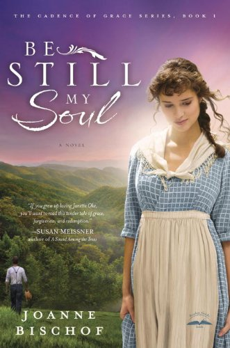 Be Still My Soul: The Cadence of Grace, Book 1 cover