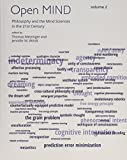 img - for Open MIND: Philosophy and the Mind Sciences in the 21st Century (2-vol. set) (The MIT Press) book / textbook / text book