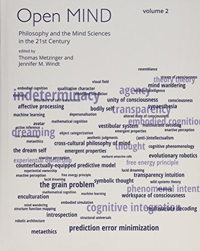 Open MIND: Philosophy and the Mind Sciences in the 21st Century (The MIT Press)