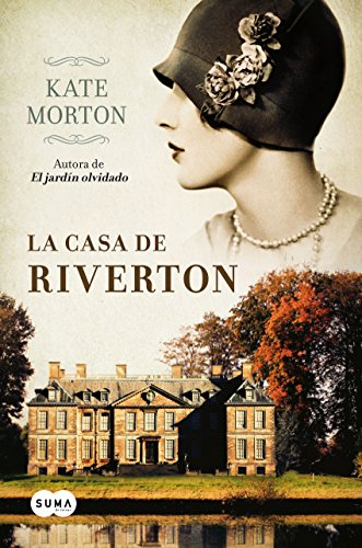 La casa de Riverton de Kate Morton