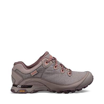 cd2d4f6af42 Ahnu Women's W Sugarpine II Waterproof Hiking Boot