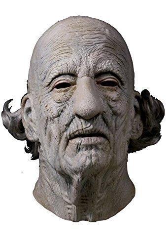 - The Texas Chainsaw Massacre - Leatherface 1974 Grandpa Mask
