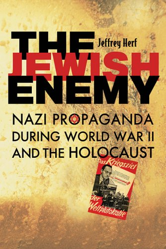 essays on propaganda during the holocaust World war ii the holocaust essay writing service, custom world war ii the holocaust is a hebrew term that describes the systematic annihilation of six million jews in europe during world war ii by the hitler's plan sought to spread the propaganda that the jews were responsible for.