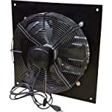 Canarm Exhaust Shutter Fan