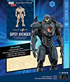IncrediBuilds: Pacific Rim Uprising: Gipsy Avenger