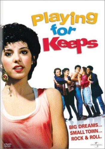 DVD : Playing for Keeps (, Dubbed, Dolby, Widescreen)