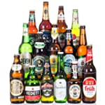 Beer Hawk World Lager Hamper