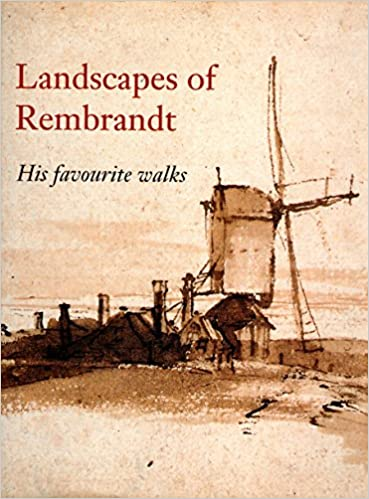 landscapes by rembrandt and his precursors