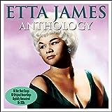 Etta James: Anthology (Audio CD)