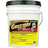 Spray Nine 22705 Grez-Off Heavy Duty Degreaser - 5 Gallon