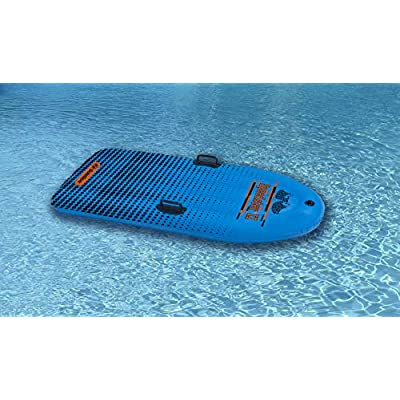 Solstice by Swimline Speedster Body Board Pool Float: Toys & Games