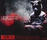 Man With A Mission - Database Feat.Takuma (10-Feet) [Japan CD] SRCL-8402