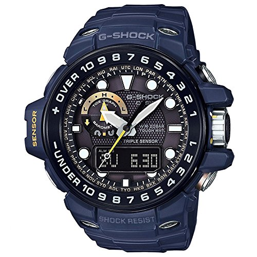 Casio G-shock Gulfmaster Analogue