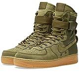Nike Womens Sf Air Force 1 857872-002