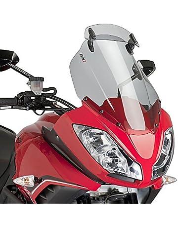 3d1f968344c6 Motorbike Puig Windscreen Windshield Touring Vario Triumph Tiger 1050 07-13  light smoke