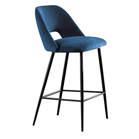 Superb Amazon Com Shi Xiang Shop Modern Upholstered Bar Stools Gmtry Best Dining Table And Chair Ideas Images Gmtryco