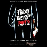 Friday The 13th - Parts 2 & 3