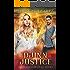 Djinn Justice (The Collegium Book 2)