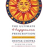 Bargain Audio Book - The Ultimate Happiness Prescription  7 Ke