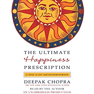 The Ultimate Happiness Prescription Audiobook