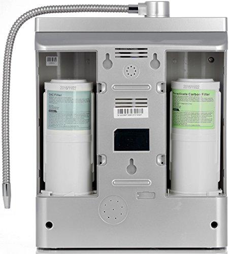 Bawell Platinum Alkaline Water Ionizer Machine - Buy ...