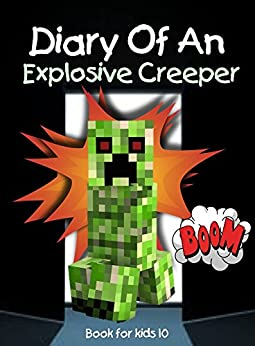 Book kids Explosive Unofficial Minecraft ebook