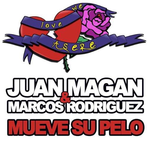 Amazon.com: Mueve su pelo (Original Mix): Marcos Rodriguez Juan Magan