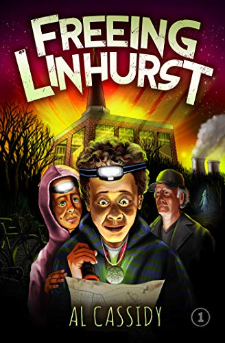 Freeing Linhurst: A journey to uncover the truth about the abandoned mental hospital]()