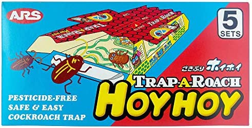 Hoy Trap Roach Traps product image
