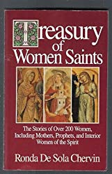 Treasury of Women Saints