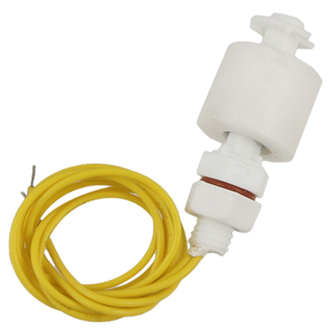 Diseñ o de pecera Indicador de nivel de agua interruptor flotante Control de plá stico Sourcingmap a11050900ux0313